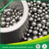 Fabricación de metal pulido el carbono 6'' pulgadas la bola de acero