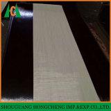 huid van de Deur HDF van de Melamine van 2.7mm4.0mm de Hoge Glanzende voor Binnenlandse Deuren
