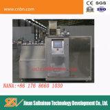 O pleno controlo PLC Laboratroy Automático de pequena escala máquina de extrusão