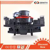 Triturador quente do agregado fino do elevado desempenho da venda