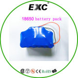 18650 батарея Li-иона 14.8V 4s Smartec блока батарей 4s3p перезаряжаемые