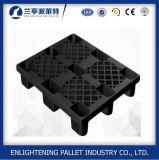 Paleta unidireccional 1200 del plástico del uso de China Shippng