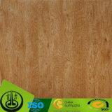 80GSM het decoratieve Document van de Melamine voor Vloer, MDF, HPL, Laminaten