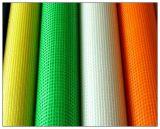 Алкали-Упорная усиленная сетка стеклоткани 125g