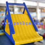 水公園水公園のための膨脹可能な水スライドの/Inflatable水ゲームのおもちゃ