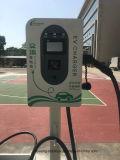 2018新製品バス停留所のための店頭取引AC EV充電器の充満山