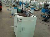 Preiswertes manuelles Aluminium u. Belüftung-Profil-einzelner Hauptausschnitt sahen Maschine