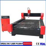 1300*1800mm 4 Mittellinien-Hochleistungsstein CNC-Fräser-Gravierfräsmaschine
