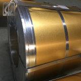 AfpのJIS G3321 55%のAlZnのコーティングのGalvalumeの鋼鉄コイル