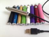 5 контактный разъем Micro USB-порт USB Evod батареи Passthrough