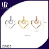 Soem-Entwurfs-Inner-Geliebt-Goldnachgemachte Schmucksachen mit Diamanten