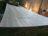 Contre-plaqué normal de teck de pente de D.C.A. aa pour les meubles (1220X2440mm)