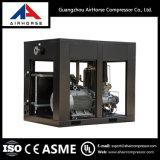 Compresor de aire Dirigir-Conectado del tornillo de la alta calidad 100HP