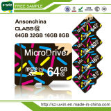 El precio barato al por mayor de 1GB Micro SD Memory Card