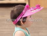 Thp-011のSolar Energyファンが付いている赤ん坊の日曜日の帽子