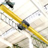 10トンのガード橋起重機の天井クレーン