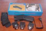 昇進Highquality Police Defence 5m Taser Stun Gun (SDAB-A1)