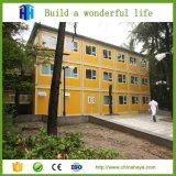 De goedkope Prefab Moderne Ontwerpen van het Huis van Huizen DIY voor de Leverancier van Kenia