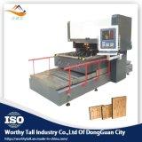 De Scherpe Machine van de Laser van lage Kosten voor het Maken van de Matrijs van de Raad van het Triplex/van de Matrijs van de Laser