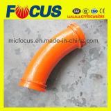 販売のHbts60 60m3/H Pumpcreteの具体的なポンプ