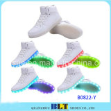 Nuevo Estilo Casual Men & Men Light LED Shoes