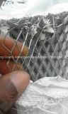 Расширенная сетка металла скрининга окна