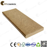 Le WPC Wood Flooring /planchers WPC Bois composite Flooring (E-16)