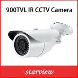 900tvl CMOS Varifocal wasserdichte IR CCTV-Überwachungskamera (W16)