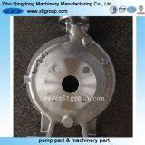 Aço inoxidável ANSI Goulds 3196 da Carcaça da Bomba de Processo Químico (2X3-10)
