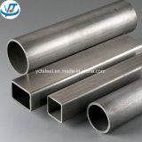 201の304の装飾によって磨かれる溶接されたステンレス製の管/ステンレス鋼の管