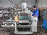 Máquina de envoltorio de estiramiento (CE)