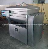 2 Shalfの真空肉混合機械