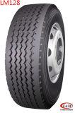 Le long bas de page tout de mars Roadlux placent le pneu radial de camion (LM128)