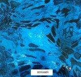 2018New Leaf Pattern Camo Hydrographie Films d'impression, impression par transfert de l'eau. Pour la voiture et le pistolet S (BDN0010N)