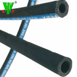 Produtor profissional peristaltismo de mangueira flexível de alta pressão do tubo composto de borracha de descarga