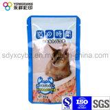 Sac d'emballage impressionnant pour animaux de compagnie