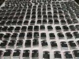Frame 8mm van het roestvrij staal de Aangemaakte Deuren van de Douche van het Glas