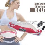 Multi-función de la venta caliente de calefacción Cinturón de masaje