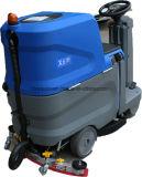 Giro economico sull'impianto di lavaggio elettrico del pavimento