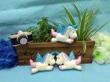 Mignon chevaux Unicorn pu ralentir la hausse des jouets Squishy soft