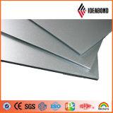 2017 comitato composito di alluminio del poliestere di prezzi di fabbrica di 3mm 4mm (AE-37C)