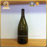 Bouteille vert clair du vin 750ml rouge en ventes (1263)