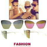 Pronto Stock óculos de sol Vintage Design óculos de sol UV400 óculos de sol de Moda Feminina