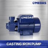 Pompe à eau périphérique de pompe à eau de fer de moulage Qb60