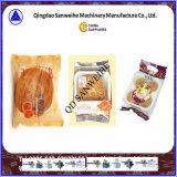 Tipo hechura/relleno/soldadura cocido al horno Swa-450 maquinaria del alimento del embalaje