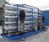 Qualität 10tph Handels-RO-Wasserbehandlung-System mit Vorbehandlung-Teilen