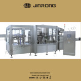 Jr18-18-6D를 위한 탄산 물 충전물 기계