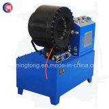 Fabrik-Großverkauf 4 Zoll-große quetschverbindenreichweiten-hydraulischer Schlauch-quetschverbindenmaschine