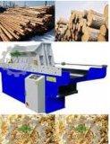 viruta de madera de alta capacidad de la máquina para ropa de cama de animales