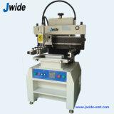 Imprimante semi automatique de pochoir de carte avec la haute précision